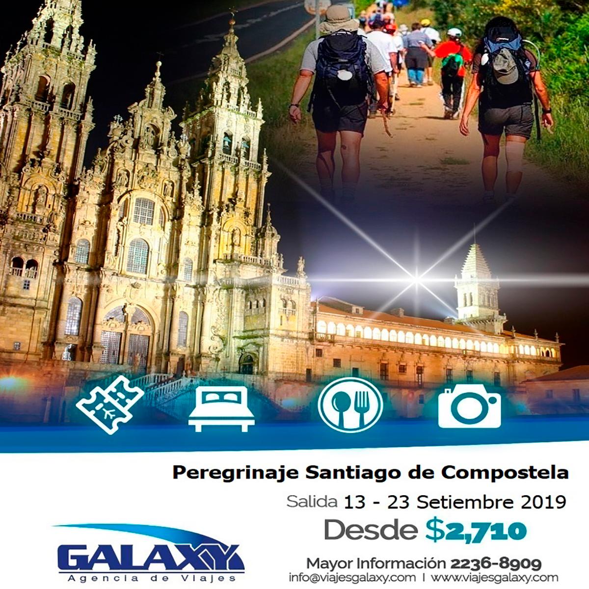 GALAXY AGENCIAS DE VIAJES - AGENCIAS DE VIAJES