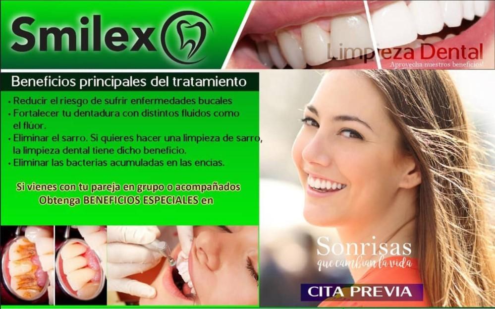 CLINICA DENTAL SMILEX - DENTISTAS